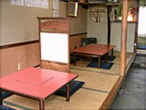 1Fお座敷(12席)